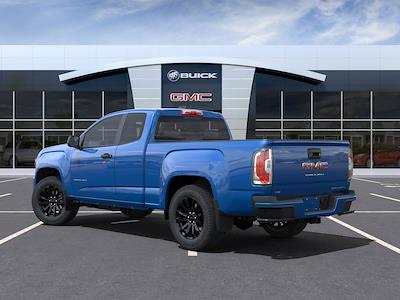 2021 GMC Canyon Extended Cab 4x4, Pickup #C2814 - photo 2
