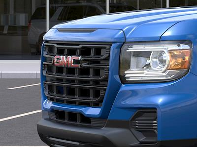 2021 GMC Canyon Extended Cab 4x4, Pickup #C2814 - photo 31