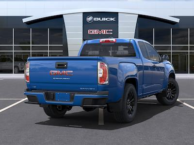 2021 GMC Canyon Extended Cab 4x4, Pickup #C2814 - photo 3