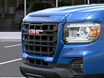 2021 GMC Canyon Extended Cab 4x4, Pickup #C2814 - photo 10