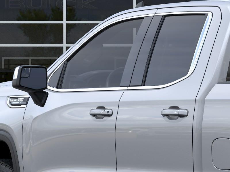 2021 Sierra 1500 Double Cab 4x4,  Pickup #C2885 - photo 10