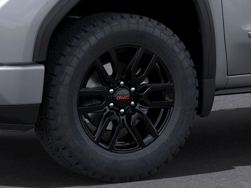 2021 Sierra 1500 Double Cab 4x4,  Pickup #C2946 - photo 6