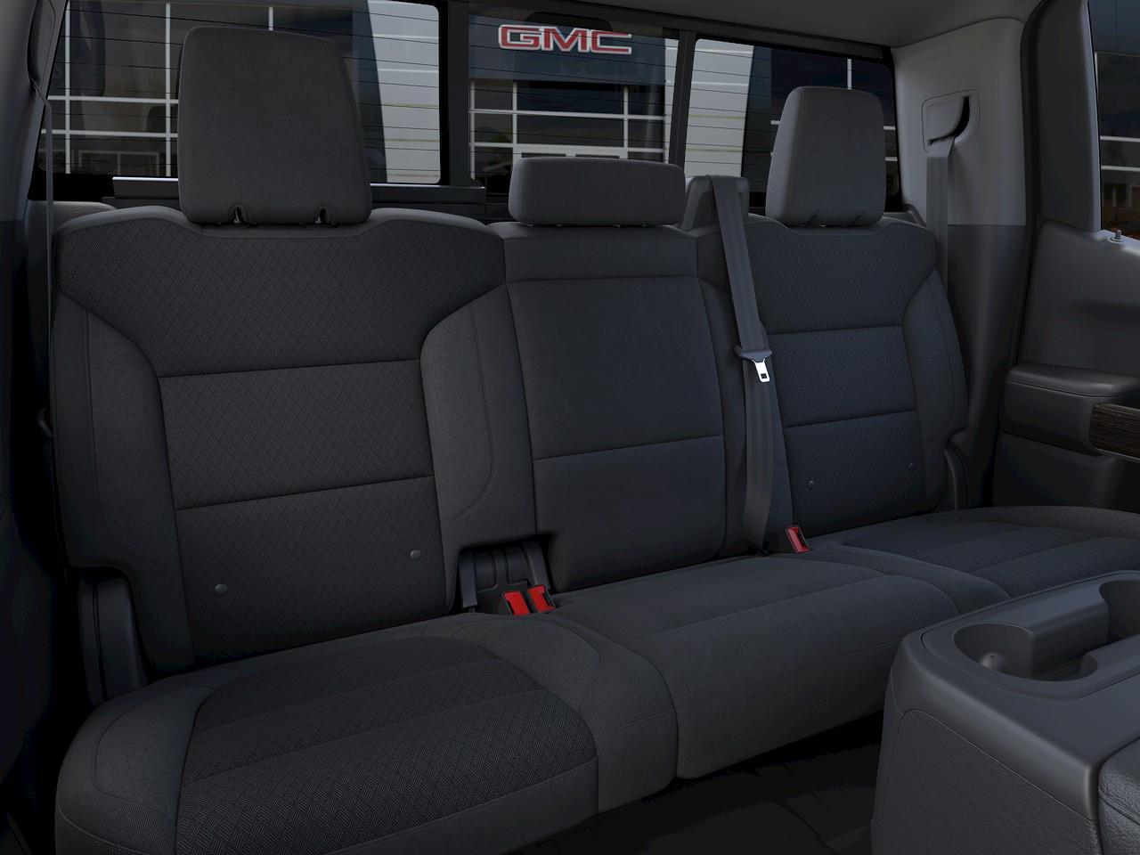 2021 Sierra 1500 Double Cab 4x4,  Pickup #C2946 - photo 13