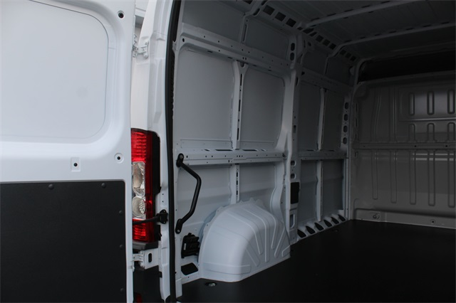2018 ProMaster 2500 High Roof FWD,  Empty Cargo Van #151790 - photo 9
