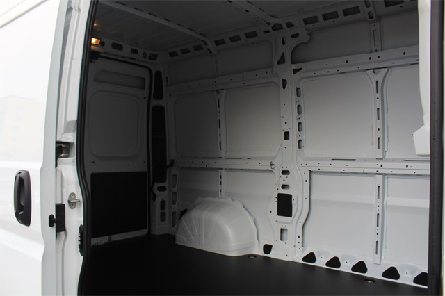 2018 ProMaster 2500 High Roof FWD,  Empty Cargo Van #151790 - photo 13
