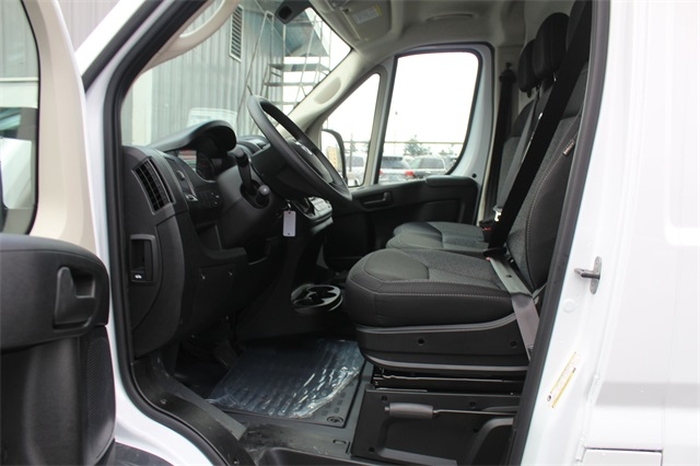 2018 ProMaster 2500 High Roof FWD,  Empty Cargo Van #151790 - photo 14