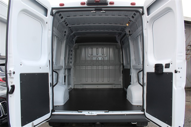 2018 ProMaster 2500 High Roof FWD,  Empty Cargo Van #151790 - photo 8