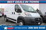2018 ProMaster 2500 High Roof FWD,  Empty Cargo Van #151790 - photo 1