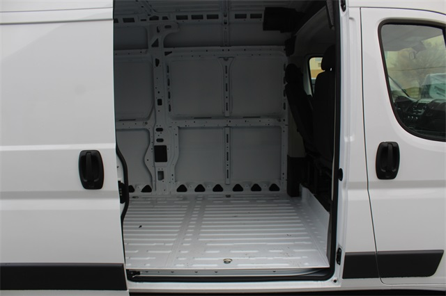 2018 ProMaster 3500 High Roof FWD,  Empty Cargo Van #152345 - photo 11