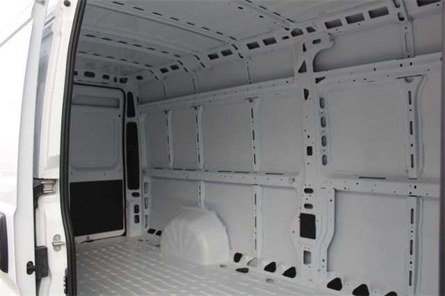 2018 ProMaster 3500 High Roof FWD,  Empty Cargo Van #152345 - photo 13