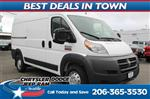 2018 ProMaster 2500 High Roof FWD,  Empty Cargo Van #156643 - photo 1
