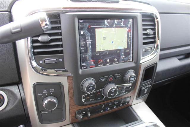 2018 Ram 2500 Crew Cab 4x4,  Pickup #290747 - photo 13