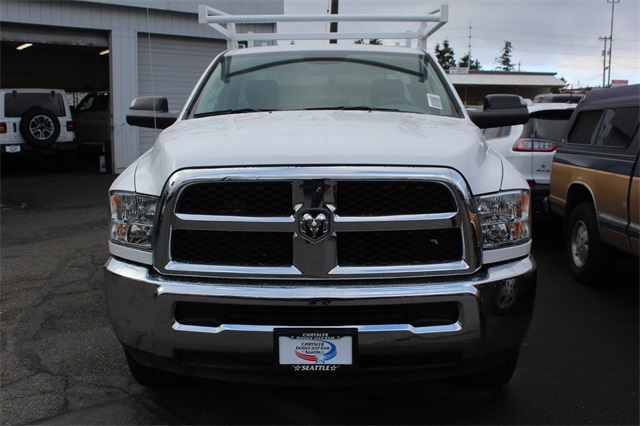 2018 Ram 2500 Regular Cab 4x2,  Service Body #300570 - photo 4