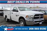 2018 Ram 2500 Regular Cab 4x2,  Service Body #300570 - photo 1
