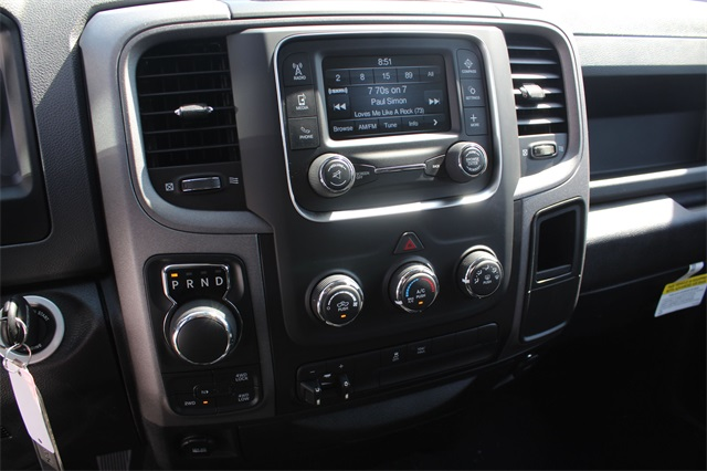 2018 Ram 1500 Crew Cab 4x4,  Pickup #339050 - photo 10