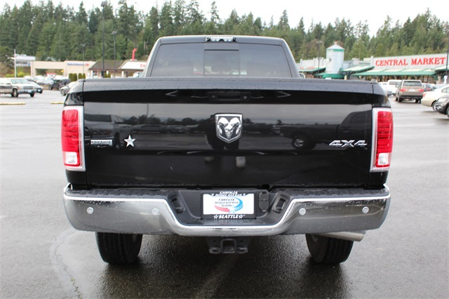 2018 Ram 3500 Crew Cab 4x4,  Pickup #373796 - photo 6