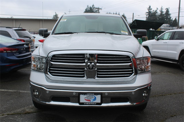 2019 Ram 1500 Crew Cab 4x4,  Pickup #560871 - photo 3