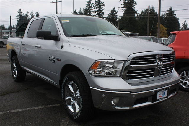 2019 Ram 1500 Crew Cab 4x4,  Pickup #560871 - photo 5