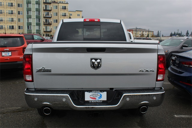 2019 Ram 1500 Crew Cab 4x4,  Pickup #560871 - photo 8
