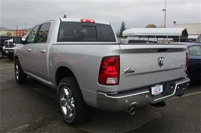 2019 Ram 1500 Crew Cab 4x4,  Pickup #560871 - photo 2