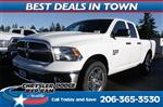 2019 Ram 1500 Quad Cab 4x4,  Pickup #582667 - photo 1