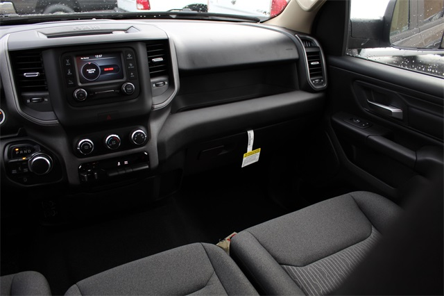 2019 Ram 1500 Quad Cab 4x4,  Pickup #603627 - photo 11