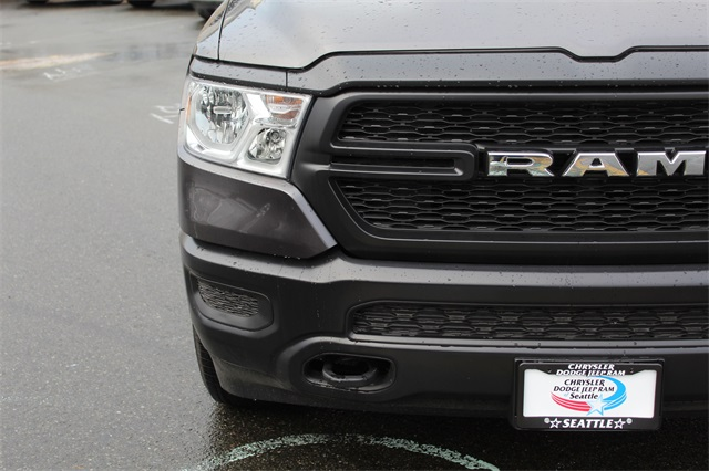 2019 Ram 1500 Quad Cab 4x4,  Pickup #603627 - photo 4