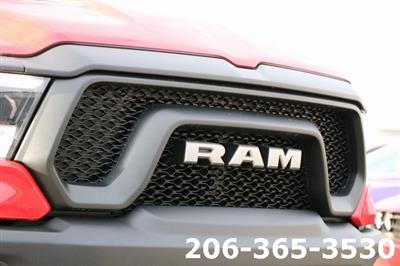 2019 Ram 1500 Crew Cab 4x4,  Pickup #629687 - photo 5