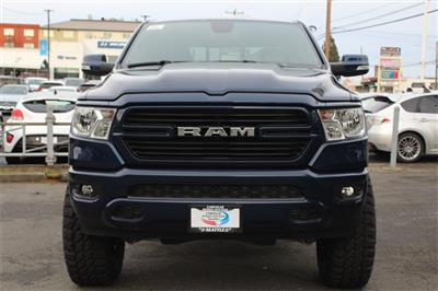 2019 Ram 1500 Crew Cab 4x4,  Pickup #641141 - photo 4