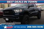 2019 Ram 1500 Crew Cab 4x4,  Pickup #641141 - photo 1