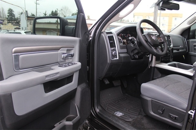 2017 Ram 2500 Crew Cab 4x4,  Pickup #694437 - photo 16