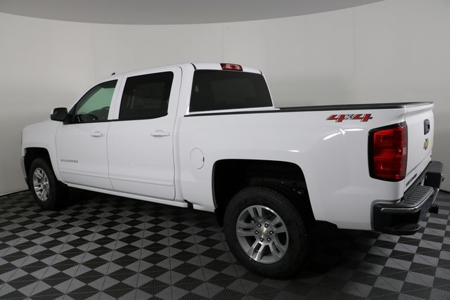 2018 Silverado 1500 Crew Cab 4x4,  Pickup #8411 - photo 2
