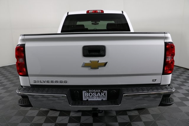 2018 Silverado 1500 Crew Cab 4x4,  Pickup #8411 - photo 11