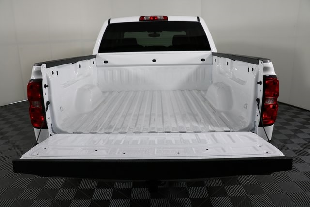 2018 Silverado 1500 Crew Cab 4x4,  Pickup #8411 - photo 12