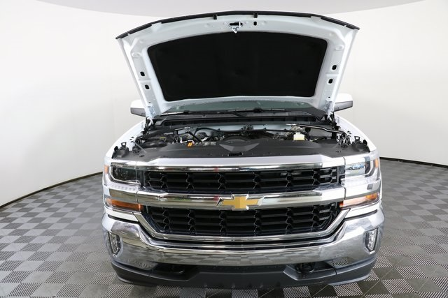 2018 Silverado 1500 Crew Cab 4x4,  Pickup #8411 - photo 6