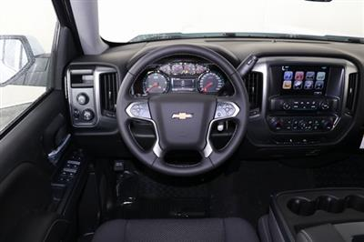 2018 Silverado 1500 Crew Cab 4x4,  Pickup #8411 - photo 14