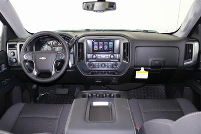 2018 Silverado 1500 Crew Cab 4x4,  Pickup #8411 - photo 18