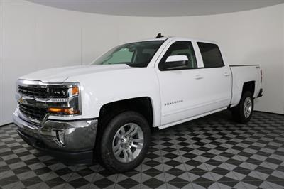 2018 Silverado 1500 Crew Cab 4x4,  Pickup #8411 - photo 3
