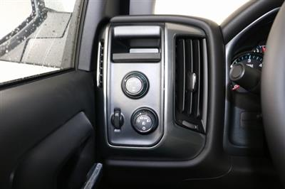 2018 Silverado 1500 Crew Cab 4x4,  Pickup #8411 - photo 25