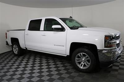 2018 Silverado 1500 Crew Cab 4x4,  Pickup #8411 - photo 4