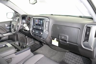 2018 Silverado 1500 Crew Cab 4x4,  Pickup #8411 - photo 30