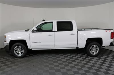 2018 Silverado 1500 Crew Cab 4x4,  Pickup #8411 - photo 8