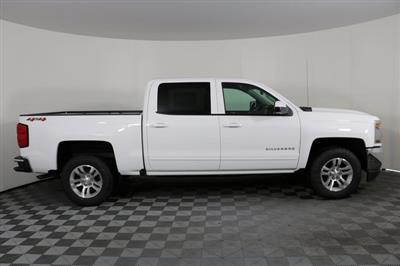 2018 Silverado 1500 Crew Cab 4x4,  Pickup #8411 - photo 9