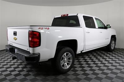 2018 Silverado 1500 Crew Cab 4x4,  Pickup #8411 - photo 10