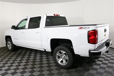 2018 Silverado 1500 Crew Cab 4x4,  Pickup #8423 - photo 2