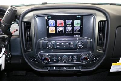 2018 Silverado 1500 Crew Cab 4x4,  Pickup #8423 - photo 20