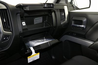 2018 Silverado 1500 Crew Cab 4x4,  Pickup #8423 - photo 24