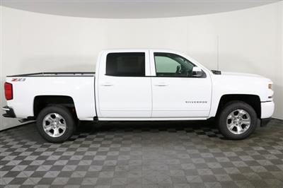 2018 Silverado 1500 Crew Cab 4x4,  Pickup #8423 - photo 9