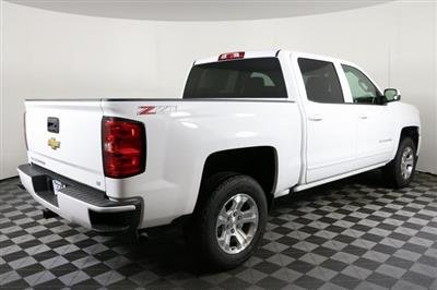2018 Silverado 1500 Crew Cab 4x4,  Pickup #8423 - photo 10