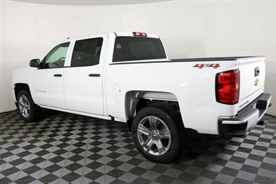 2018 Silverado 1500 Crew Cab 4x4,  Pickup #8442 - photo 2